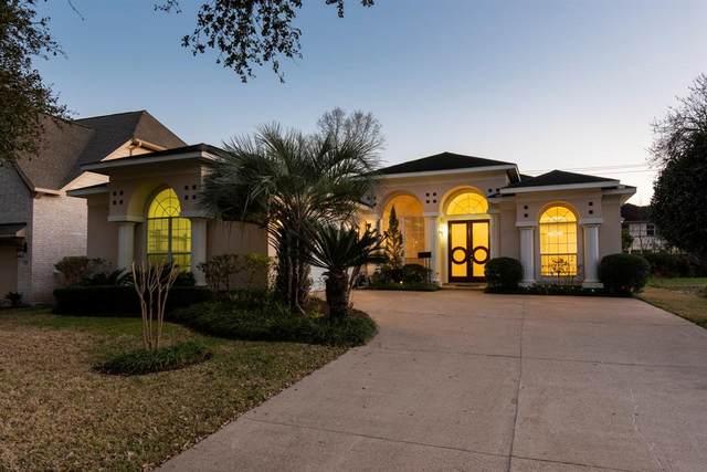 5023 Jackwood Street, Houston, TX 77096 (MLS #49272255) :: The Home Branch