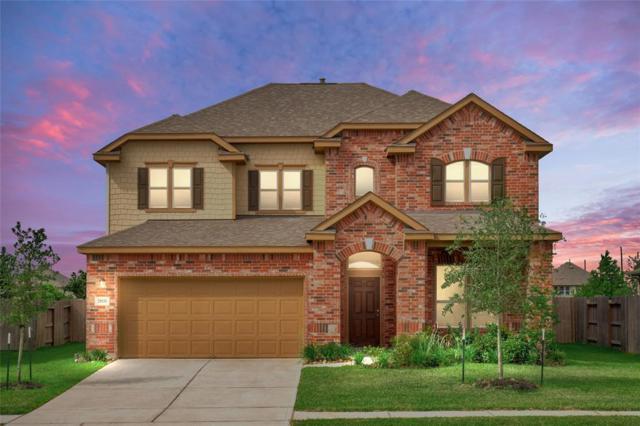 28531 Fielder Village Lane, Katy, TX 77494 (MLS #49274945) :: The Bly Team