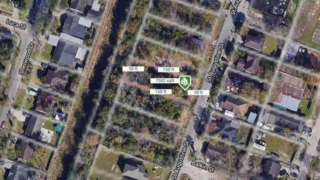 0(6422) Saint Augustine Street, Houston, TX 77021 (MLS #49277363) :: Keller Williams Realty
