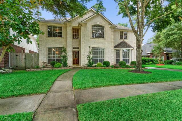 11819 Lakegrove Bend, Tomball, TX 77377 (MLS #49279956) :: Texas Home Shop Realty