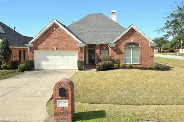 3802 Founders Drive, Needville, TX 77461 (MLS #49281282) :: Texas Home Shop Realty
