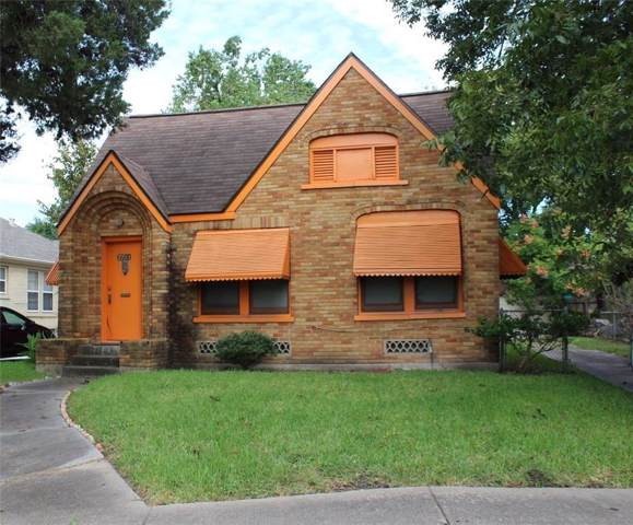 2711 Wheeler Street, Houston, TX 77004 (MLS #49281511) :: Texas Home Shop Realty