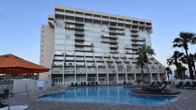 6300 Padre Blvd #506, South Padre Island, TX 78597 (MLS #49282073) :: The SOLD by George Team