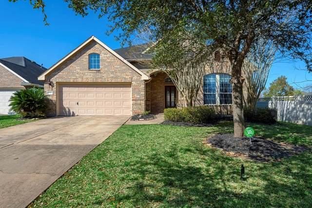 323 Riverway Bluff Lane, Richmond, TX 77406 (MLS #49282132) :: Christy Buck Team