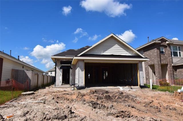16707 Highland Villa Lane, Humble, TX 77396 (MLS #49283013) :: NewHomePrograms.com LLC