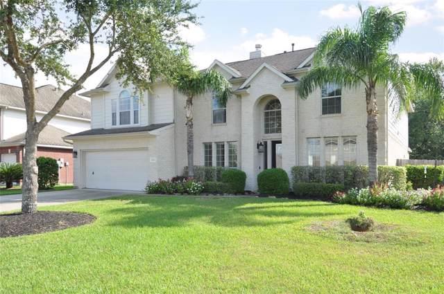 3113 Macoma Avenue, Pearland, TX 77581 (MLS #49284115) :: Ellison Real Estate Team