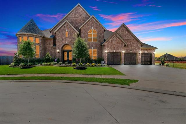 2818 Auburn Cliff Trail, Katy, TX 77494 (MLS #49285348) :: Texas Home Shop Realty
