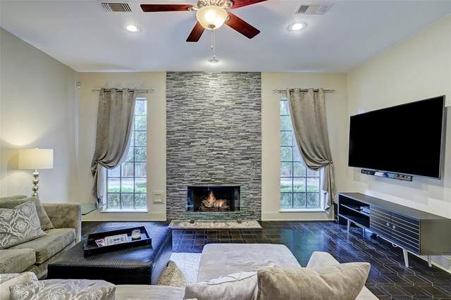 2310 Nantucket Drive B, Houston, TX 77057 (MLS #49286826) :: Texas Home Shop Realty