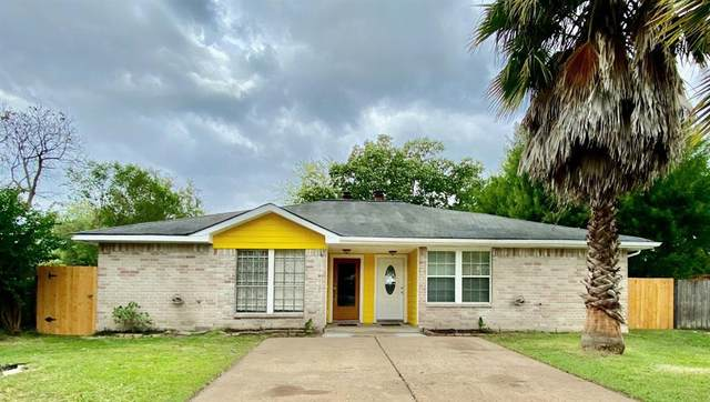 11021 Crenchrus Court, Houston, TX 77086 (MLS #49294100) :: Lerner Realty Solutions