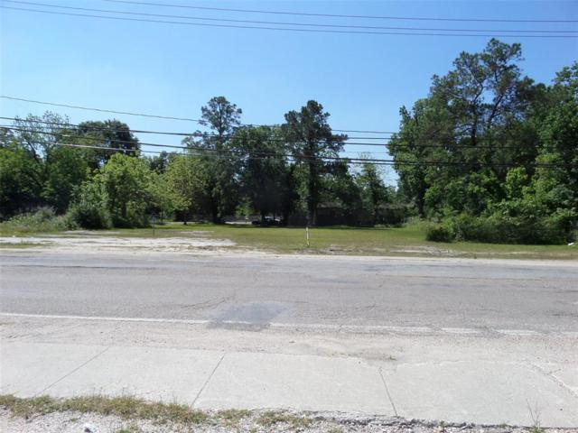 6320 Laura Koppe Road, Houston, TX 77016 (MLS #49295339) :: Texas Home Shop Realty
