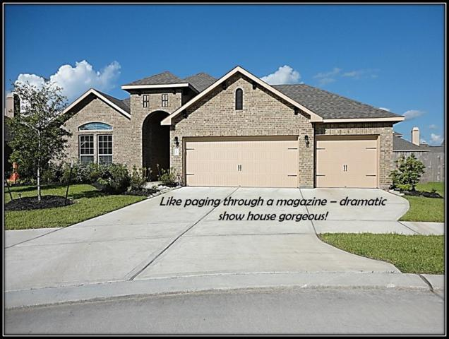749 Somerset Landing Lane, League City, TX 77573 (MLS #49296251) :: Rachel Lee Realtor
