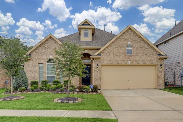 1652 Maggie Trail Drive, Alvin, TX 77511 (MLS #49300070) :: The Bly Team