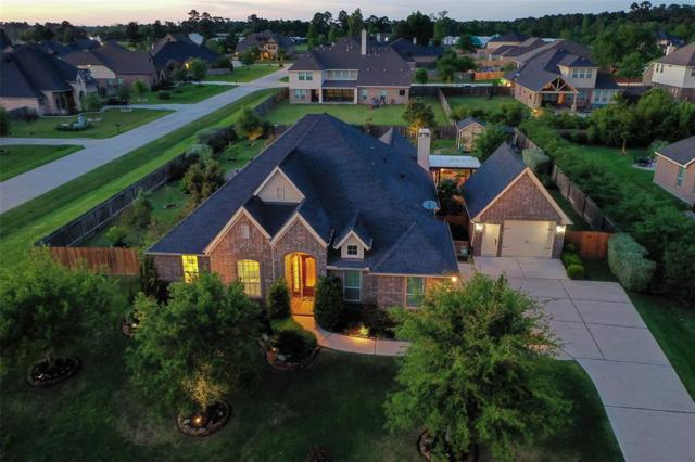 25211 Waterstone Estates Circle E, Tomball, TX 77375 (MLS #49302523) :: Texas Home Shop Realty