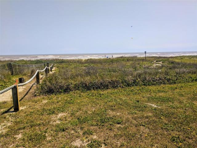 Lot 3 Gulf, Galveston, TX 77554 (MLS #49302743) :: Magnolia Realty
