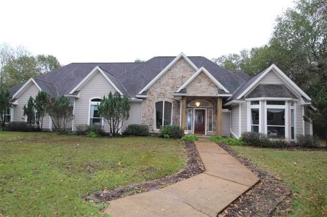 102 Pin Oak Lane, Hempstead, TX 77445 (MLS #49303347) :: Texas Home Shop Realty