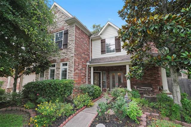 6 Bayou Drive, Conroe, TX 77304 (MLS #49304787) :: The SOLD by George Team