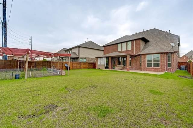 9435 Peralta Creek Court, Cypress, TX 77433 (MLS #49305840) :: Homemax Properties