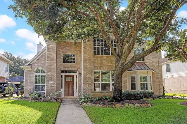 6215 Morgan Canyon Court, Katy, TX 77450 (MLS #49309122) :: Texas Home Shop Realty