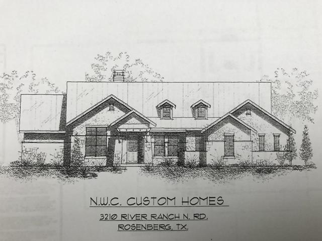 3210 River Ranch South Drive, Rosenberg, TX 77471 (MLS #49310386) :: Texas Home Shop Realty
