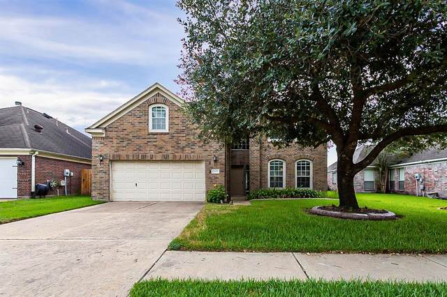 14419 Pelican Marsh Drive, Cypress, TX 77429 (MLS #49310547) :: The Home Branch