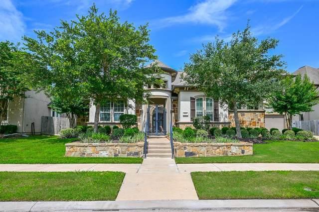 4519 Wentworth Avenue, Sugar Land, TX 77479 (MLS #49311685) :: The SOLD by George Team