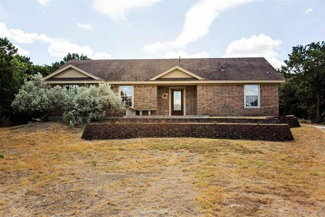 15878 Goliad Loop, Temple, TX 76502 (MLS #49313515) :: Caskey Realty