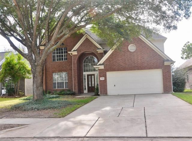 5610 Overton Park Drive, Katy, TX 77450 (MLS #49313900) :: See Tim Sell