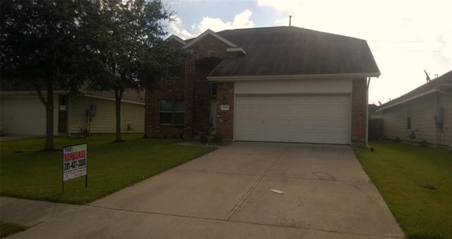 6811 Arbor Hollow Lane, Dickinson, TX 77539 (MLS #49314917) :: Texas Home Shop Realty