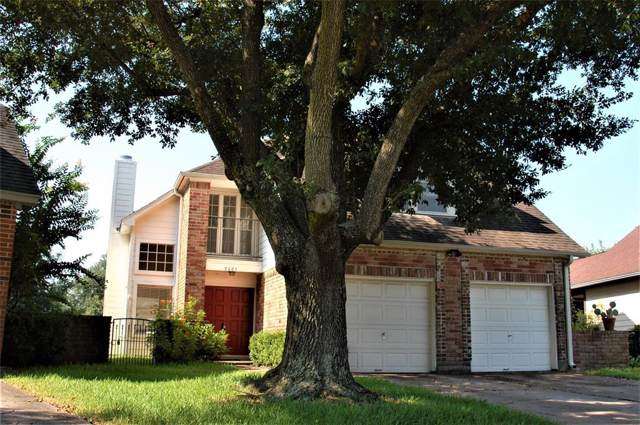 9603 W Withers Way Circle, Houston, TX 77065 (MLS #49315950) :: The SOLD by George Team