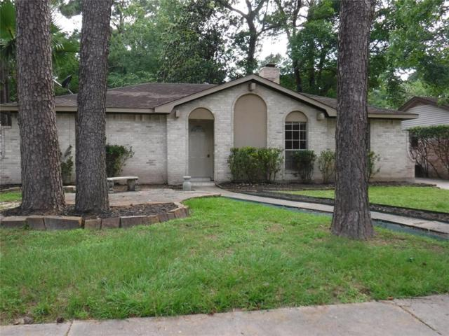 2106 Briarcreek Boulevard, Houston, TX 77073 (MLS #49318213) :: Texas Home Shop Realty
