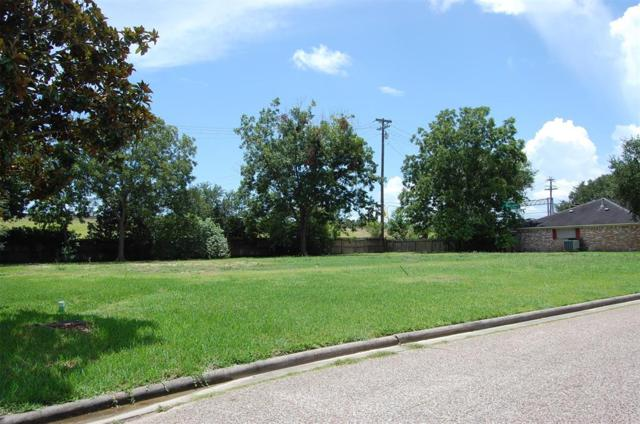 8313 Crestwood Drive, Texas City, TX 77591 (MLS #49322532) :: NewHomePrograms.com LLC