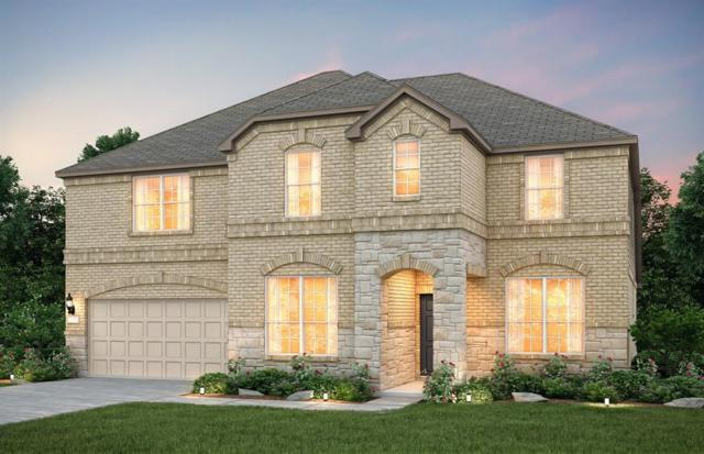 6919 Twilight Elm Trace, Katy, TX 77493 (MLS #49322578) :: JL Realty Team at Coldwell Banker, United