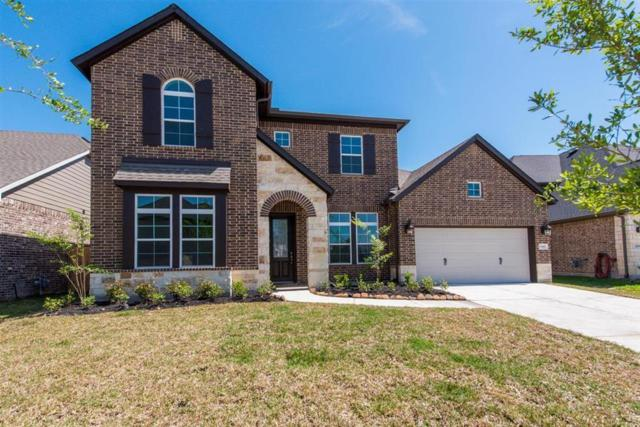 31065 Fairfield Maple Trail, Spring, TX 77386 (MLS #49323847) :: The SOLD by George Team