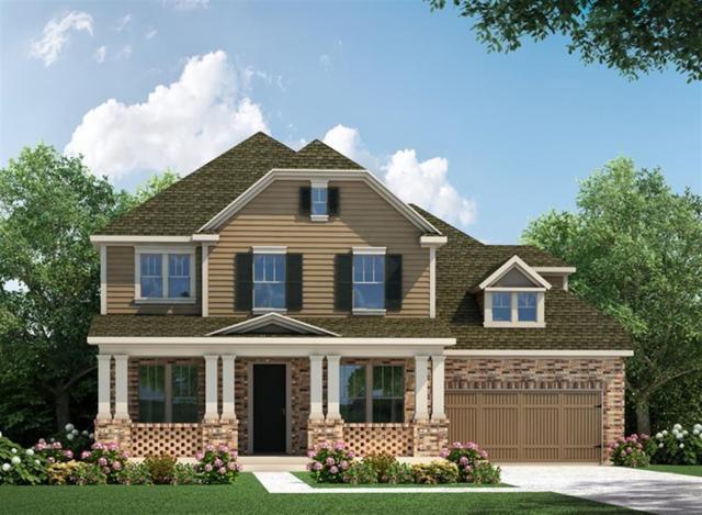 119 East Sawyer Ridge Drive, The Woodlands, TX 77389 (MLS #49324122) :: Giorgi Real Estate Group