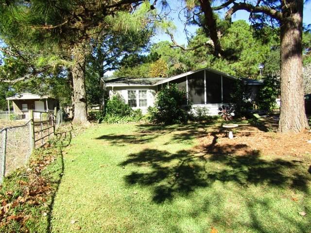 7050 County Road 171, Alvin, TX 77511 (MLS #49324526) :: Lerner Realty Solutions
