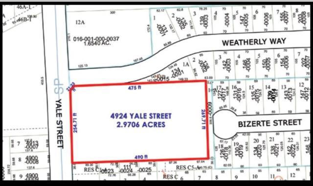 4924 Yale Street, Houston, TX 77018 (MLS #4932760) :: Keller Williams Realty