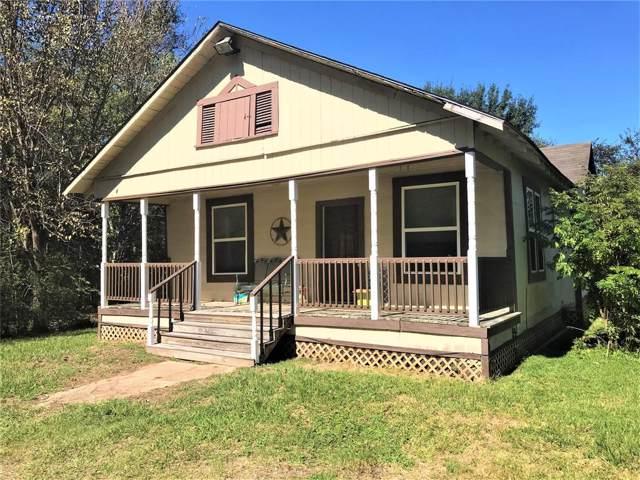 305 Todd Street, Tomball, TX 77375 (MLS #49328520) :: The Jill Smith Team