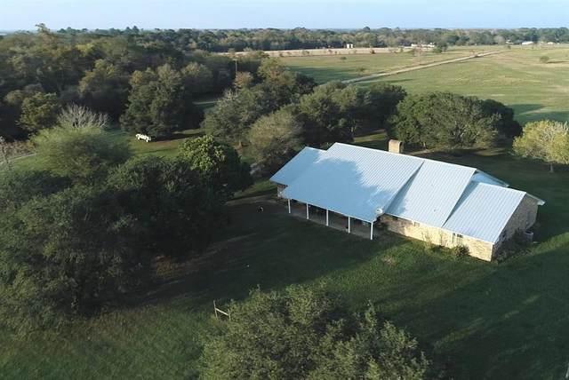 881 N Cr291 N, East Bernard, TX 77435 (MLS #49330295) :: The Home Branch
