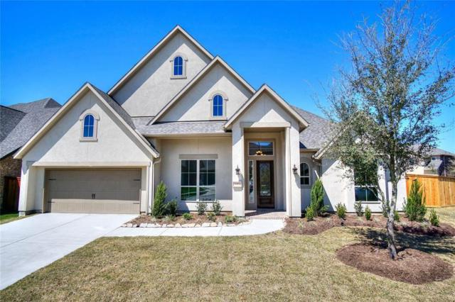 11011 Avery Arbor Lane, Cypress, TX 77433 (MLS #49330743) :: The Home Branch