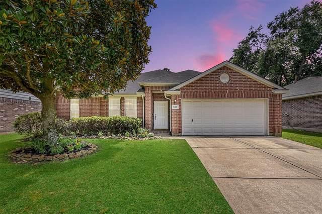 5410 Timbers Quail Drive, Humble, TX 77346 (MLS #49333235) :: Bray Real Estate Group