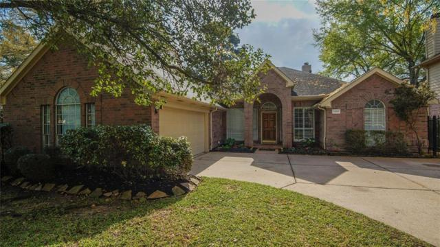 13011 Dogwood Glen Court, Cypress, TX 77429 (MLS #49338005) :: Krueger Real Estate