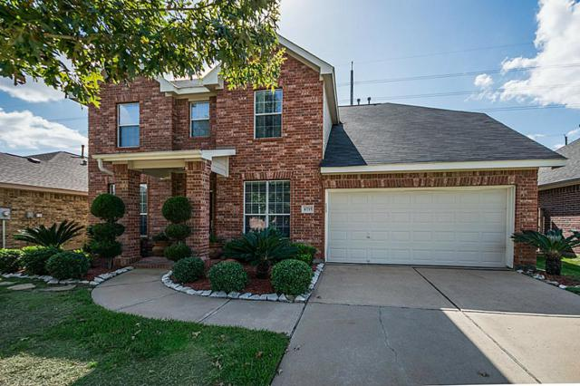 10715 Gilford Crest Drive, Spring, TX 77379 (MLS #49338728) :: Grayson-Patton Team