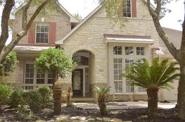 5915 Bayberry Way, Sugar Land, TX 77479 (MLS #49340063) :: The Sansone Group