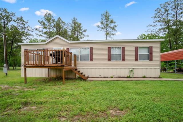 56 Michael Street, Huntsville, TX 77320 (MLS #49341986) :: Fairwater Westmont Real Estate