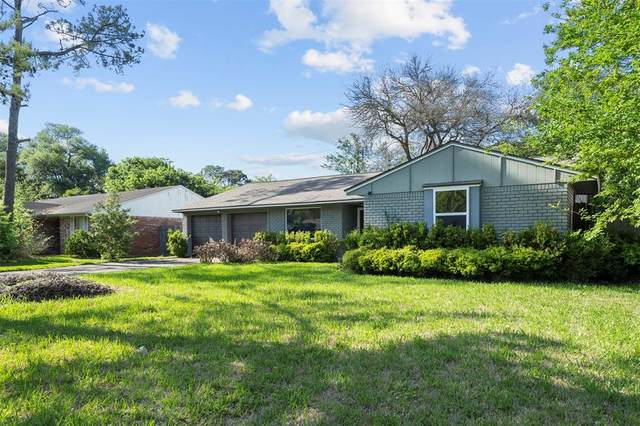9610 Highmeadow Drive, Houston, TX 77063 (MLS #49343433) :: Ellison Real Estate Team
