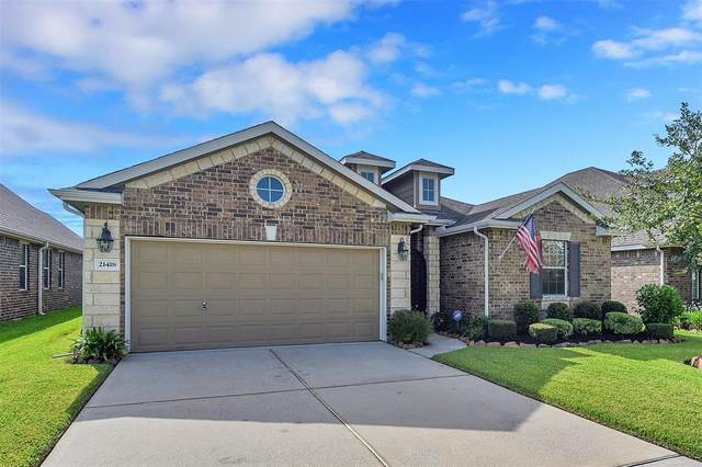 21418 Mandarin Glen Circle, Spring, TX 77388 (MLS #49344305) :: The SOLD by George Team