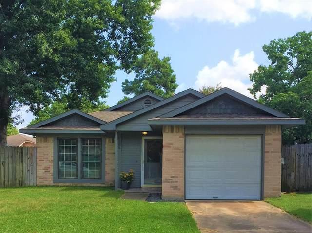 9106 Autumn Harvest Drive, Houston, TX 77064 (MLS #49345277) :: Ellison Real Estate Team
