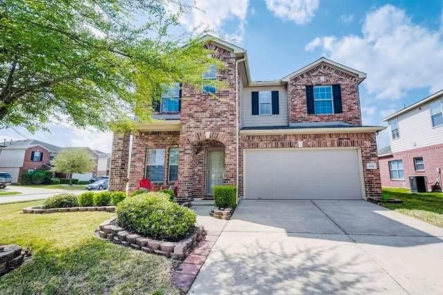 418 Sunwood Glenn Lane, Katy, TX 77494 (MLS #49346627) :: All Cities USA Realty