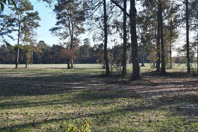 TR 2 Off County Road 2225, Cleveland, TX 77327 (MLS #4934848) :: The Bly Team