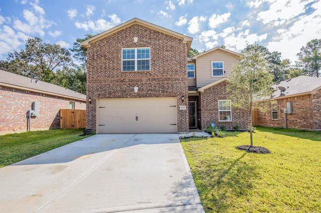 10607 Lost Maples Drive, Cleveland, TX 77328 (MLS #49348752) :: Michele Harmon Team